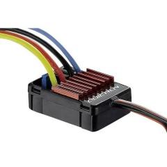 QuicRun 1625 Regolatore di velocità per automodello Brushed Capacità di carico (max.): 100 A