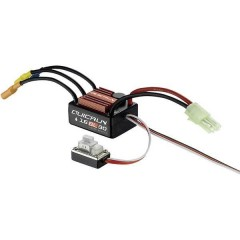 QuicRun WP16BL30 Regolatore di velocità per automodello Brushless Capacità di carico (max.): 180 A