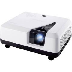 Videoproiettore LS700HD Laser Luminosità: 3500 lm 1920 x 1080 HDTV 3000000 : 1 Bianco