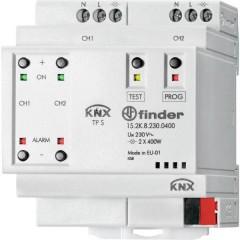 KNX Attuatore dimmer universale 2 canali