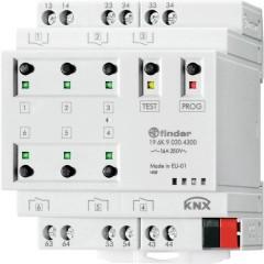 KNX Attuatore interruttore