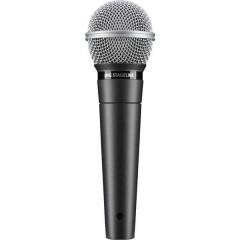 DM-3 Microfono per cantanti Tipo di trasmissione:Cablato incl. morsetto, incl. borsello