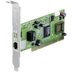 Scheda di rete 1 GBit/s PCI, LAN (10/100/1000 Mbit / s)