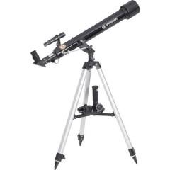 Arcturus 60/700 Telescopio ottico Azimutale Acromatico, Ingrandimento 50 fino a 150 x