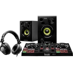 DJ Learning Kit Controller DJ