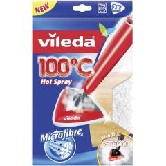Coperchio di ricambio 100 ° C lavapavimenti spray a getto caldo e pulitore a vapore a vapore 2 pz