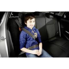 SAFETY BELT SOLUTION Guida della cintura di sicurezza Bambini, Adulti
