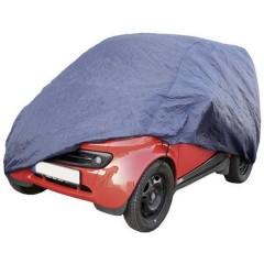 Smart-Vollgarage (L x L x A) 258 x 157 x 136 cm Adatto per (marca auto): Smart