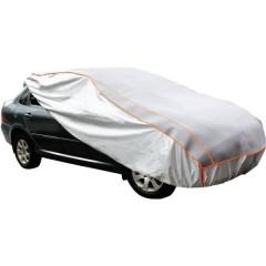Antigrandine per auto (L x L x A) 572 x 203 x 120 cm Adatto per (marca auto): Universal