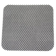 Tappetino antiscivolo (L x L) 22 cm x 20 cm Grigio