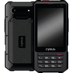 Cellulare outdoor CM17 XA Nero
