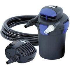 KIT filtri con sterilizzatore UVC 1500 l/h