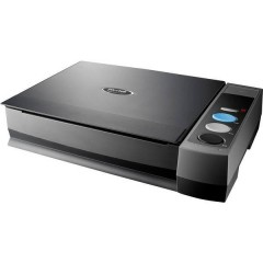OpticBook 3800L Scanner lbri A4 1.200 x 1.200 dpi USB 2.0