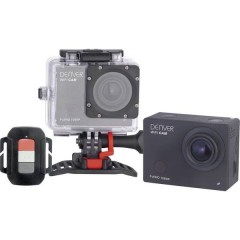 Action camera ACT-8030W Full-HD, WLAN, Antiurto, Antipolvere, Impermeabile