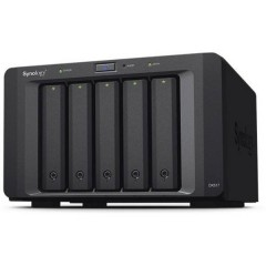 Expansion Unit Alloggiamento server NAS 5 Bay