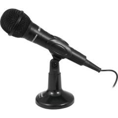 Microfono per cantanti