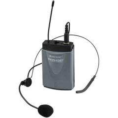 ad archetto Kit microfono senza fili