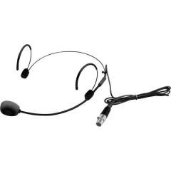 UHF-300 ad archetto Microfono vocale