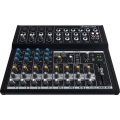 MIX12FX Mixer DJ Numero canali:12