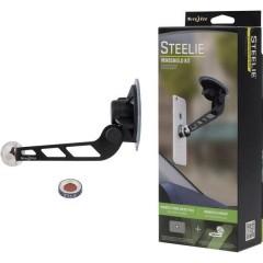 Steelie Windshield Mount A ventosa Supporto cellulare per auto ruotabile a 360°