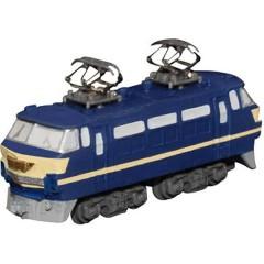 Shorty-Gehause Z Locomotiva elettrica EF 66