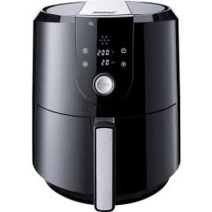 HF 5000 XL Friggitrice ad aria calda 1800 W Nero