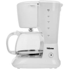 Macchina per il caffè Bianco Capacità tazze=10