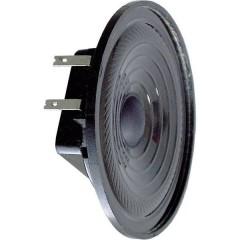 K 64 WP 2.5 pollici 6.4 cm Banda larga 20Hz-20kHz 2 W 8 Ω