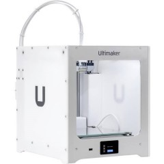 Stampante 3D 2+ Connect