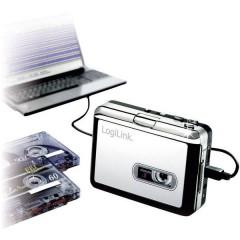Digitalizzatore per audiocassette