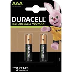 PreCharged Batteria ricaricabile Ministilo (AAA) NiMH 1.2 V 2 pz.