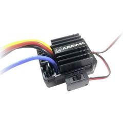 Regolatore di velocità per automodello Brushed Capacità di carico (max.): 180 A