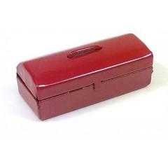 1:10 Cassetta degli attrezzi Rosso PER MODELLISMO
