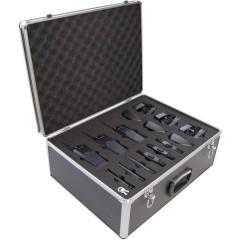 Pro Talk TK-3701D 6er Radio PMR