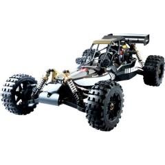 Automodello Pitbull X Evolution 1:5 Benzina Buggy Trazione posteriore RtR 2,4 GHz