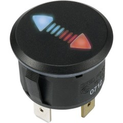 Interruttore di livello per auto 30 V/DC 1 x Off / On Permanente IP64 1 pz.