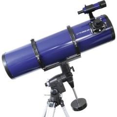 Orion 200 Telescopio a specchi Monoculare, Ingrandimento 40 fino a 316 x