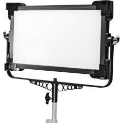 1400 Bi Color Square Lampada fotografica LED per video Numero di LED=1200