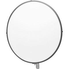 1500 Bi Color Round Lampada fotografica LED per video Numero di LED=480