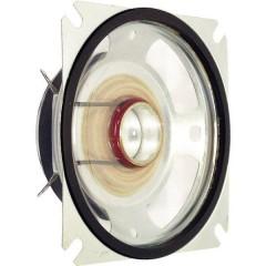 SL 87 WPM 3.3 pollici 8 cm Banda larga 20Hz-20kHz 20 W 4 Ω