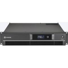 L2800FD Amplificatore PA Potenza RMS per canale a 4 Ohm: 1400 W