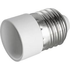 Adattatore portalampada E27 su E14 230 V 60 W