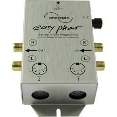 Preamplificatore Phono Easy Phono