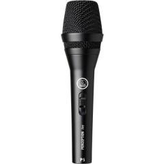 Microfono per cantanti a gelato P5S Cablato