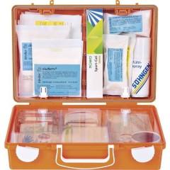 Valigetta pronto soccorso SN-CD porta per la scuola 310 x 130 x 210 Arancione