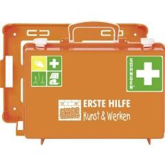 Valigetta pronto soccorso per larte e i lavoretti SN-CD 310 x 130 x 210 Arancione