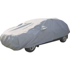 Copriauto combinato per esterni e steilheck gr. L (L x L x A) 483 x 178 x 119 cm Adatto per (marca auto):