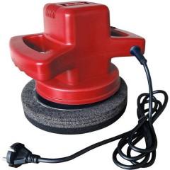 Lucidatrice eccentrica 230 V 110 W 3100 giri/min (max) 240 mm