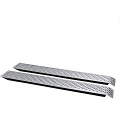 Rampa 400 kg Alluminio 150 cm x 21.5 cm x 3.5 cm