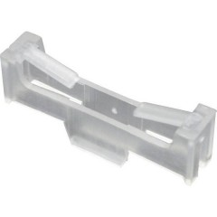 Clip sicurezza per cavo servo 5 pz.